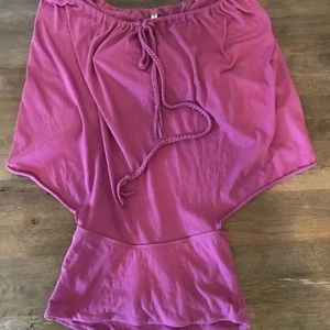 BNWT Free People beach cover